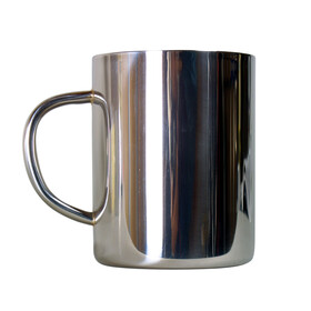 Relags DeLuxe - Tasse isotherme inox - gris